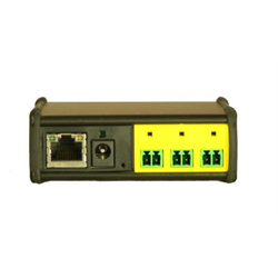 Global Cache iTach Ethernet To Contact Closure Controller with POE
