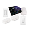 INSTEON ISY Dual Band Starter Kit Kit with 2 Lamp Modules, 2 Wall Dimmers  *
