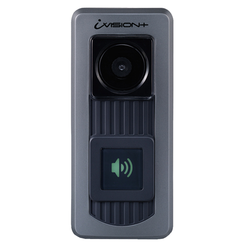 Optex Ivision Additional Video Door Station Ivp Du