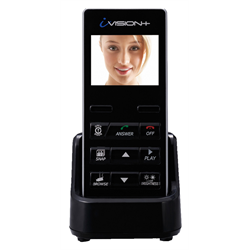Optex Ivision+ Additional Portable Video Monitor Station (IVP-HU)