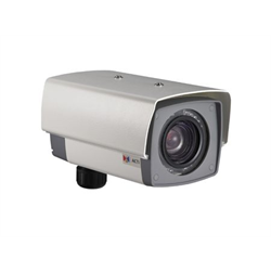 Acti Network Outdoor Box,2MP,IR,Adv WDR,SLLS,18x Zoom,4.7-84.6mm,MicroSD,PoE
