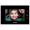 "Kocom 7"" LCD Video Monitor Indoor Station (Black)"