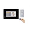 "Kocom Video Intercom With SD Recorder Black 7"" Colour LCD"