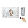 "Kocom Video Intercom With SD Recorder White 7"" Colour LCD"
