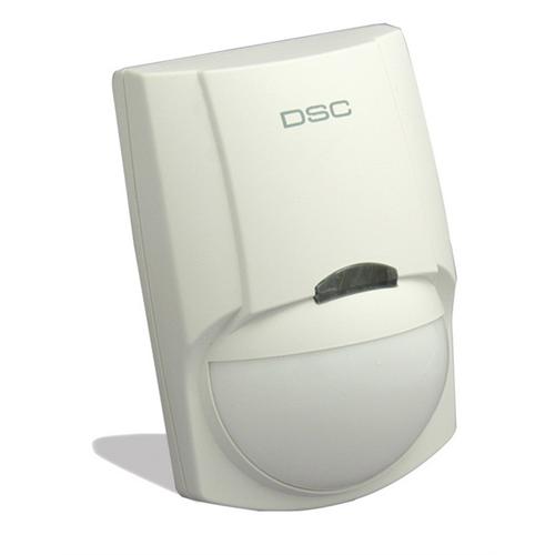 Lc 100 Pi Dsc Indoor Pir Motion Detector 55lb Pet Immune