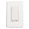 Evolve ZWave Wall Dimmer 1000W White