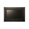 Logenex 7 Inch In-Wall LCD Display, Single Video Input, Black