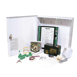 Elk M1 Gold Alarm System Kit with KP2 Keypad