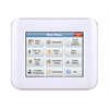 Elk Navigator 3.5 Inch LCD Touch Screen Keypad White