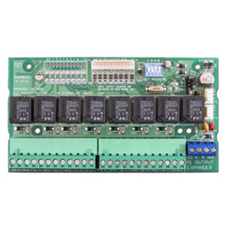 Elk M1 16 Output Expander 8 Relay 8 Low Voltage