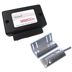 Fortrezz MimoLite Zwave Garage Door Kit With Door Sensor