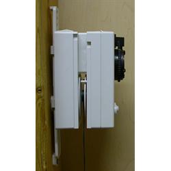 Modeld20 add a motor chicken coop door motor for D20 chicken coop motor door