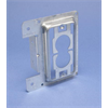 Caddy Low Voltage Wall Bracket