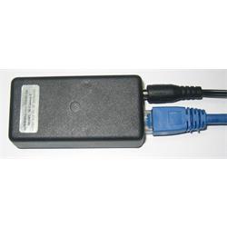 MiWSN Network Gateway For MiWSN Sensors
