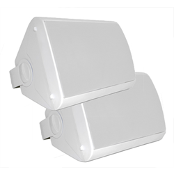 Channel Vision Outdoor Speakers 6.5 Inch Pair