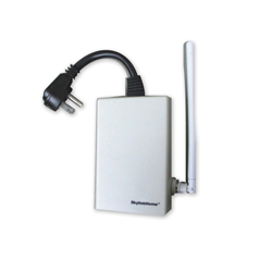 Skylink Wireless Plug-In On/Off Switch For Skylinkhome Transmitters