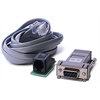 DSC PC Link Programming Cable Kit 9 Pin