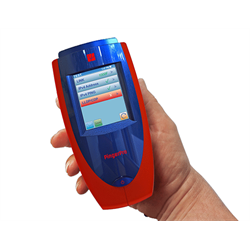 Psiber PingerPro 70 Cable And Network Managment Tester For Ethernet 10/100/1000