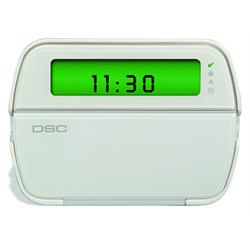 rfk5501 dsc picture icon 64 zone lcd keypad with wireless receiver rh aartech ca DSC PK5501 User Manual DSC PK5501 User Manual