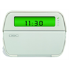 Additional images for DSC Picture Icon 64 Zone LCD Keypad with Wireless Receiver English