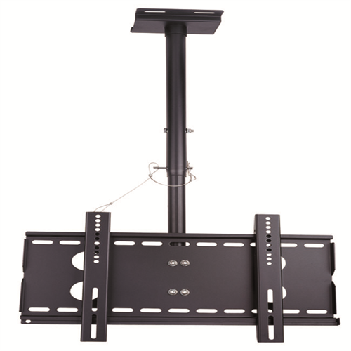 roku mount and box your ceiling tv the mounted part