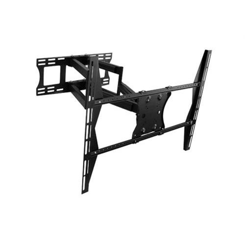 pmd60 promounts heavy duty tilt swivel tv wall mount 32 63 inch 90 kg. Black Bedroom Furniture Sets. Home Design Ideas