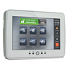 DSC Touch Screen LCD Keypad White