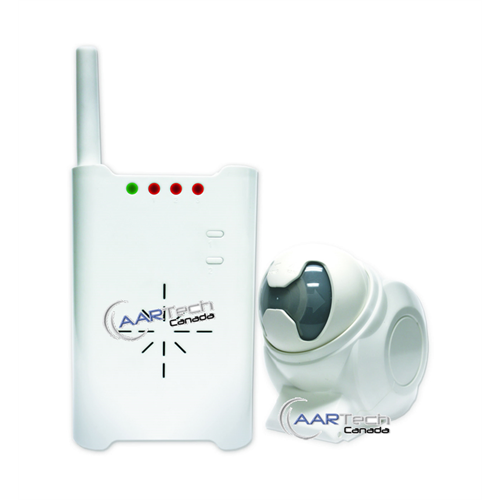 Rctd20u Optex Wireless 2000 Driveway And Entry Motion