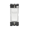 Leviton Renu Remote Dimmer With White Face