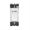 Leviton Renu Dimmer 120V 600W With White Face
