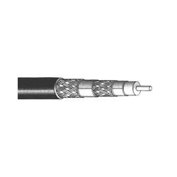 Provo Bulk FT4 Cable/Satellite RG6 Quad Shield 300M