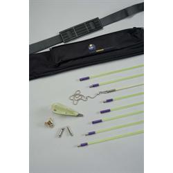 LSDI RR24 RoyRods 24ft. Quick Connect Rod Kit
