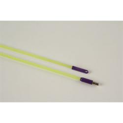 LSDI RR6MFL RoyRods 6ft. Luminous Rod w/Quick Connect Male/Female Connectors