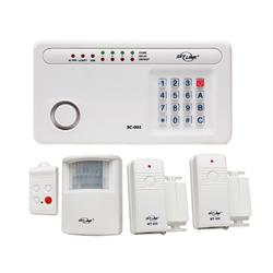 Skylink Wireless Alarm System Kit