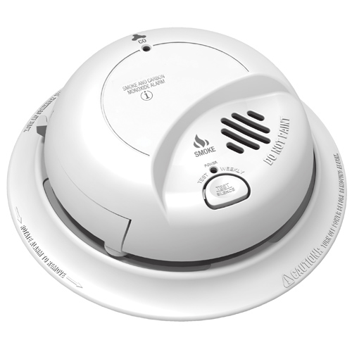 First Alert Sc9120b Hardwire  bination Smokecarbon Monoxide Alarm With Battery Backup likewise B 1028860 moreover 190798807138 likewise 06 10 Techniques Electrical SmokeDetectors further Protective Cover For Detector Achp0001. on brk smoke alarm