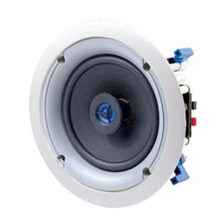"""Leviton Spec Grade In Ceiling 6.5"""" Speaker Pair"""