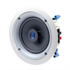 "Leviton Spec Grade In Ceiling 6.5"" Speaker Pair"