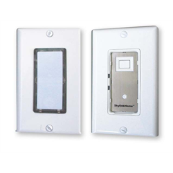 Sk7 Skylinkhome Wall Dimmer With Wireless Wall Remote