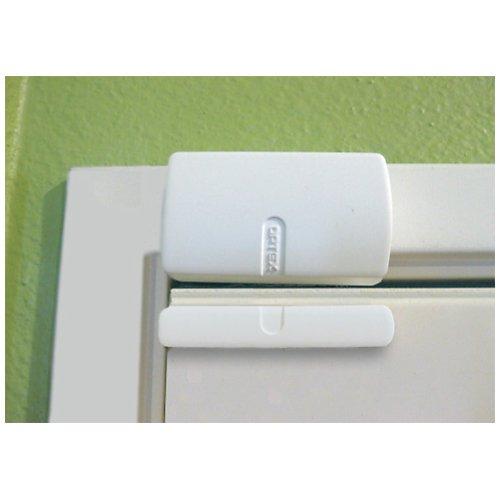 Tc10u Optex Wireless Door Or Window Sensor Transmitter