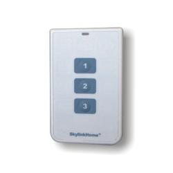 Skylink 3 Button Wireless Remote For Skylinkhome Receivers