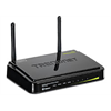 Trendnet 300Mbps Wireless N Router With 4 10/100 Ports Dual Antenna
