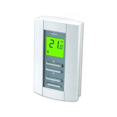 Th114 A 120s Aube 120v Non Programmable Thermostat
