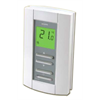 Aube Non-Programmable Thermostat 240V DPST (TH114-A-240D-B)