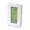 Aube Programmable Thermostat Ambient/Floor Sensor 240V DPDT Remote