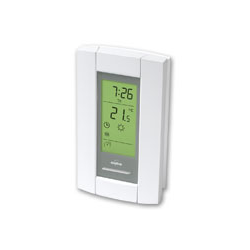 Honeywell Aube Programmable Low Voltage Thermostat 15 Second Cycles
