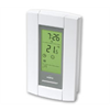 Aube Programmable Thermostat 120V SPST Baseboard Ambient and Floor Remote Input