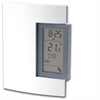 Aube Programmable HVAC Thermostat Auto Change Remote Input