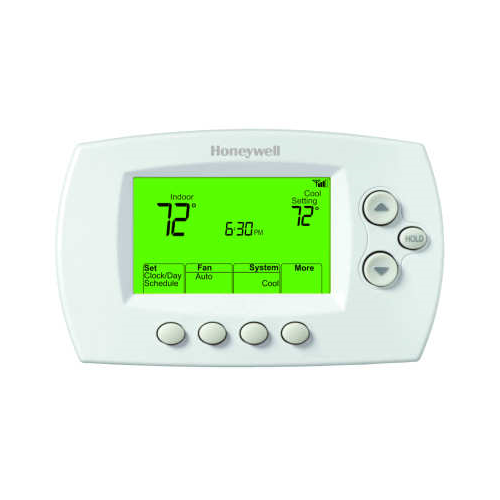 Honeywell Focus Pro Th6320wf1005 Wifi Thermostat