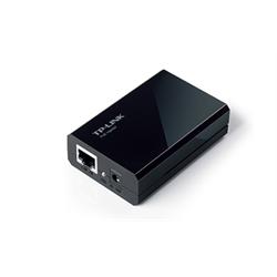TPLINK POE Injector For 10/100 or Gigabit Ethernet