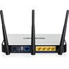 Additional images for TPLINK Ultimate 300MBPS Wireless N 4 Port Gigabit Router With USB Port